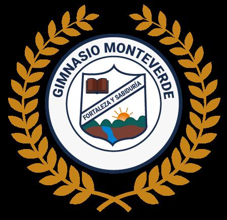 Gimnasio monte verde logo Gimnasio Monteverde
