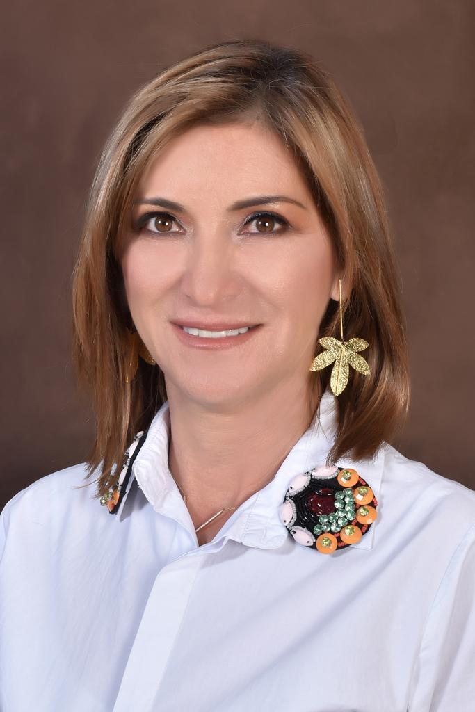 Rectora Gimnasio monteverde Martha Arias Gimnasio Monteverde