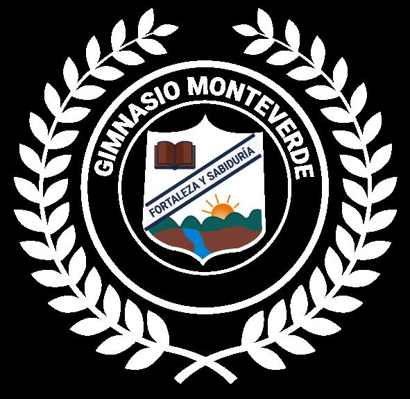 Logo Gimnasio Monteverde